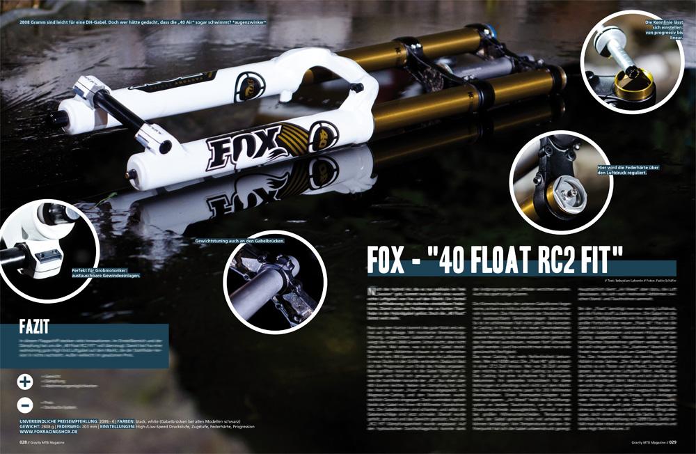 Gravity Magazine #20 Sample 3